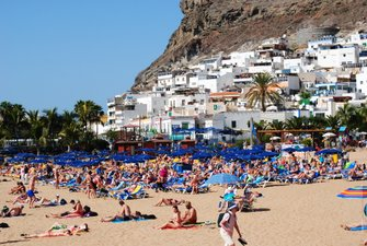 What about Gran Canaria?