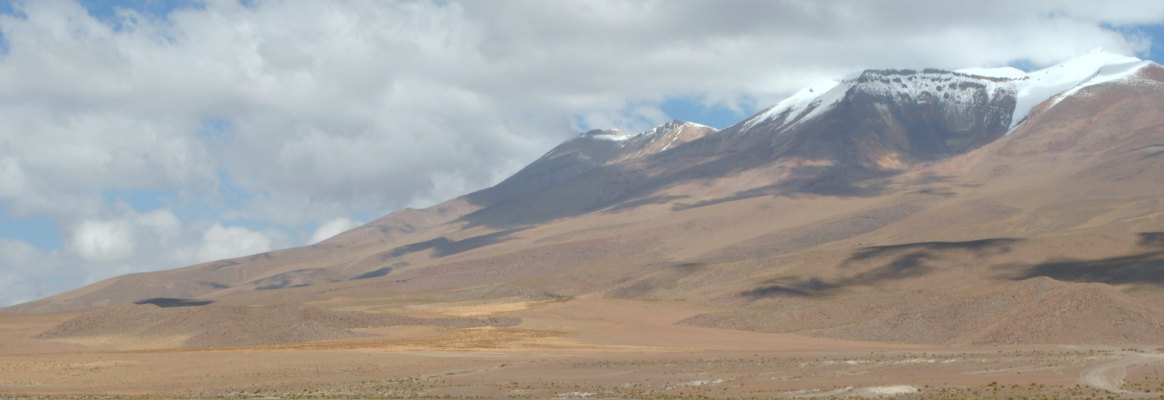 Learn more about Bolivia